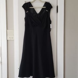 NWOT Jones New York Dress 14W